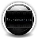 RhombuSphere Blk Apex Nova ADW icon
