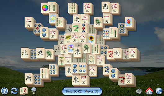 All-in-One Mahjong - screenshot thumbnail