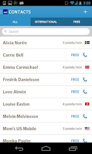 EuroBonus Connect- screenshot thumbnail