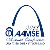 AAMSE 2013 Annual Conference