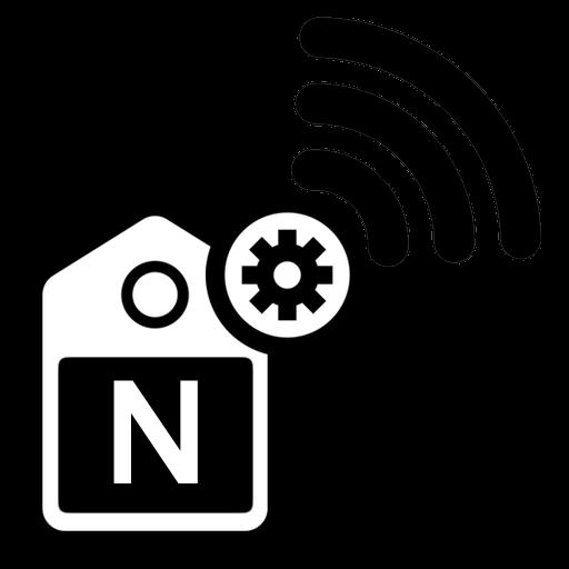 NFC - Tasker Launcher LOGO-APP點子