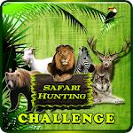 Safari Hunting Challenge 3D