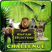 Safari Hunting Challenge