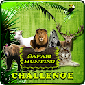 Safari Hunting Challenge 3D icon