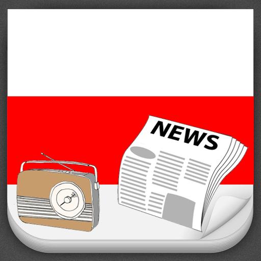 Poland Radio News 音樂 App LOGO-APP試玩