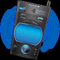 PMR - Walkie Talkie WiFi PRO icon