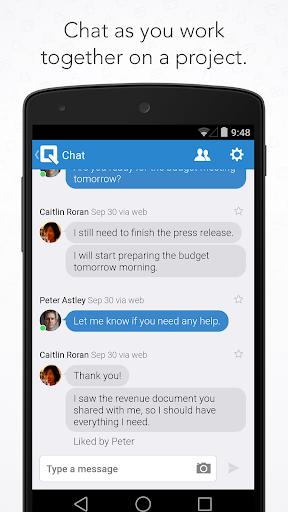玩免費生產應用APP|下載Quip app不用錢|硬是要APP