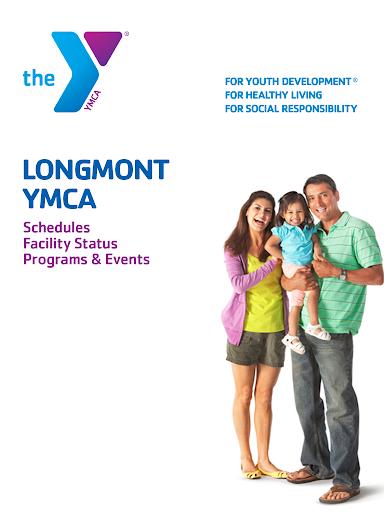 Longmont YMCA