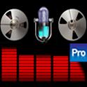 Killer Voice Recorder Pro icon