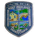 West Pikeland Police icon