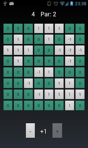 Square Math Full Key