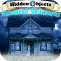 Hidden Objects Haunted Manors icon
