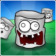 Zombie Marshmallow Defense