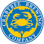 Logo of Crabtree Head Turner Blonde Ale
