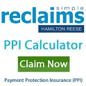 PPI Claim Calculator icon