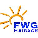 FWG Haibach App icon