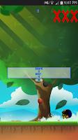 Screenshot of Catching Apples