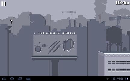 Canabalt HD Screenshot 9