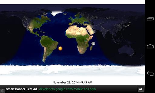 Day & Night Map  screenshots 2