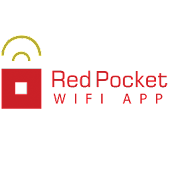 Red Pocket WiFi App