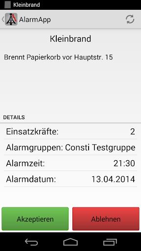 AlarmApp