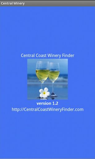 Central Coast Winery: Tablets