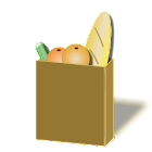 Grocery Helper icon