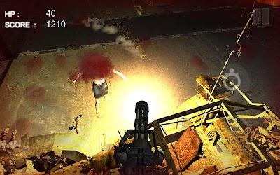 Zombie Mincer v1.3 Apk