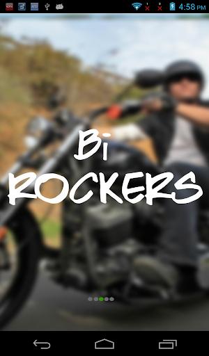 Bi ROCKERS