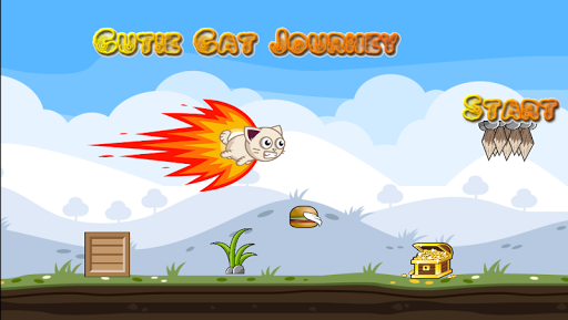Cutie Cat Journey