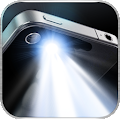 Download Super-Bright LED Flashlight HD APK for Android Kitkat
