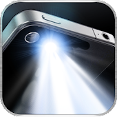Super-Bright LED Flashlight HD