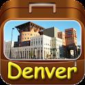 Denver Offline Travel Guide icon