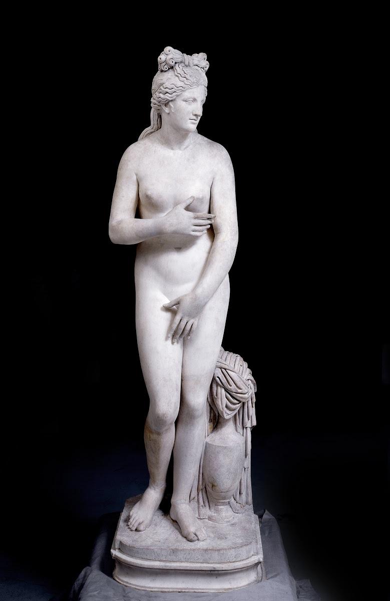 Venus pudica — Google Arts & Culture