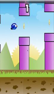 Floppy Bird Game FREE - screenshot thumbnail