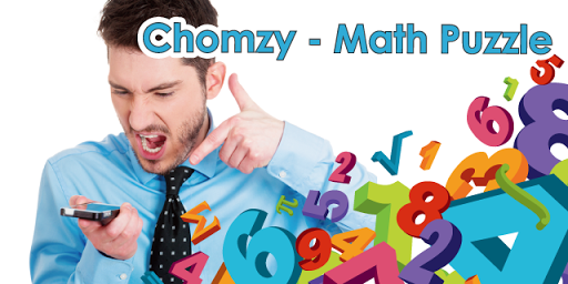 Number Puzzle - Chomzy Plus SE