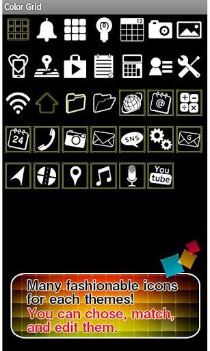 Simple Wallpaper ThemeColor 1.2 Windows u7528 4