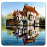 Architecture Jigsaw Puzzle icon