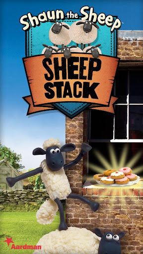 Sheep Stack