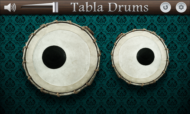 Tabla Drums- screenshot