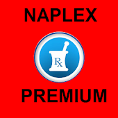 NAPLEX Flashcards Premium