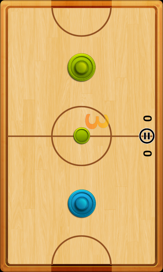 Air Hockey Pro - screenshot
