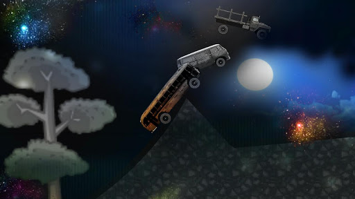 Go Zombie Go - Racing Games - screenshot