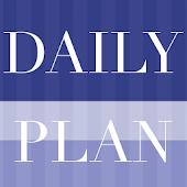 Daily Plan Pro