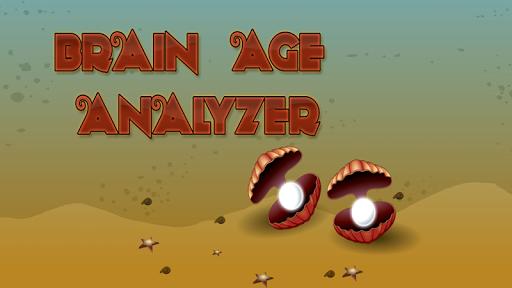 Brain Age Analyzer 3.0.0 screenshots 6