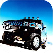 Hummer Live Wallpaper HD
