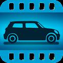 Driving Logger logo