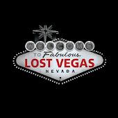 AJ Lost Vegas