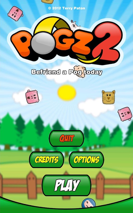 Pogz 2- screenshot