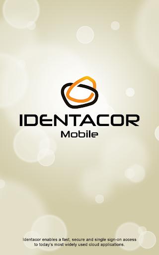 Identacor Mobile